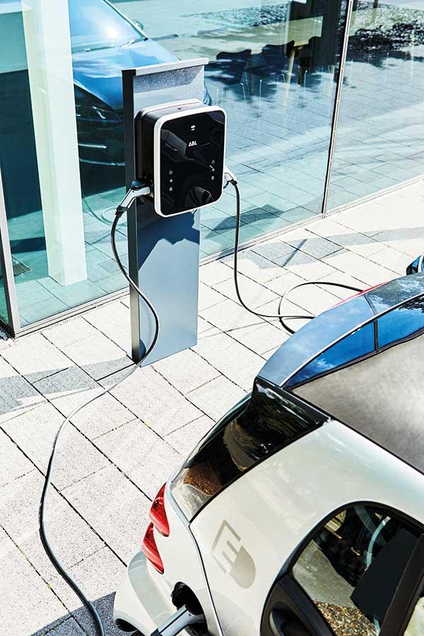 elektro service hannover elektroauto ladestation