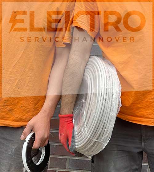 elektroinstallation vom fachmann elektro service hannover